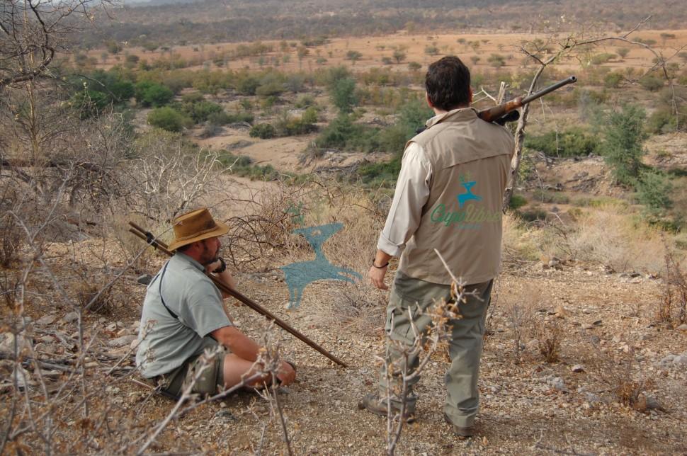 qué es cazar