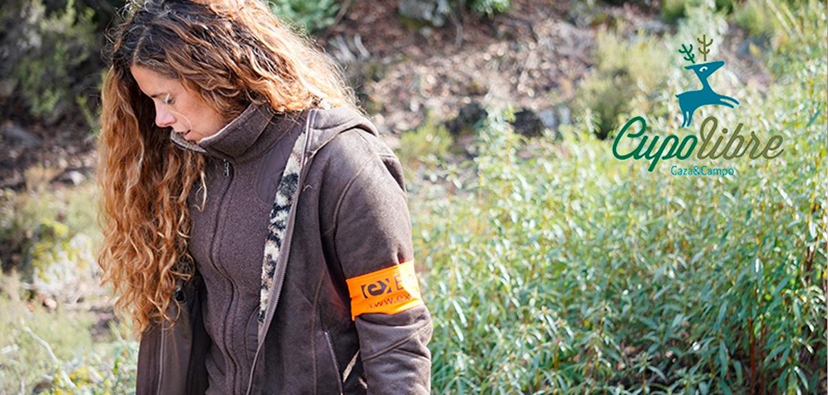 mujeres cazadoras Ropa Técnica de Caza: Blaser Bao