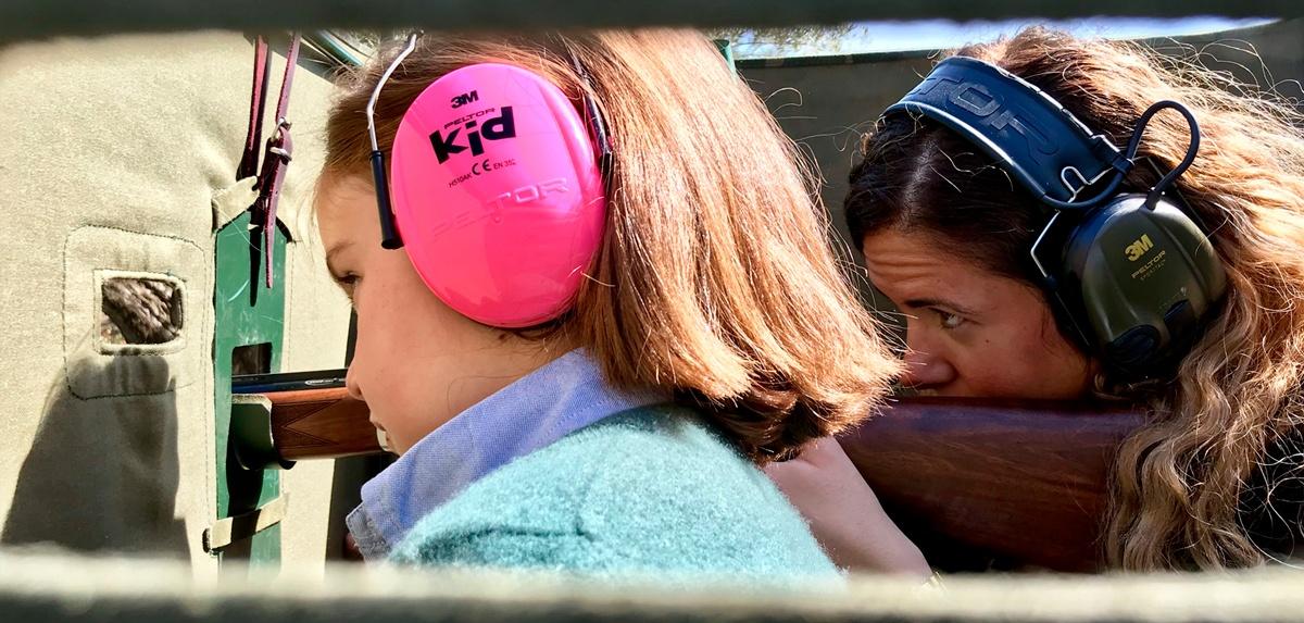 proteccion auditiva para los niños
