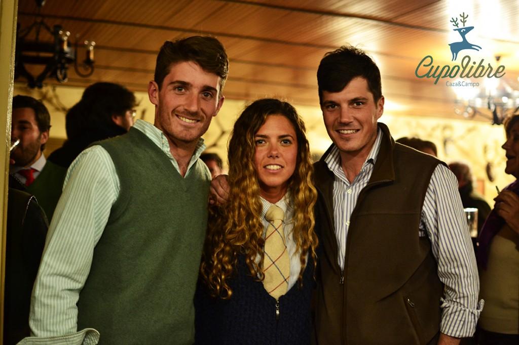 monteria andaluza