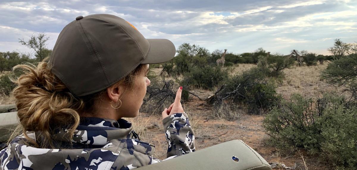 onca gear ropa tecnica de caza