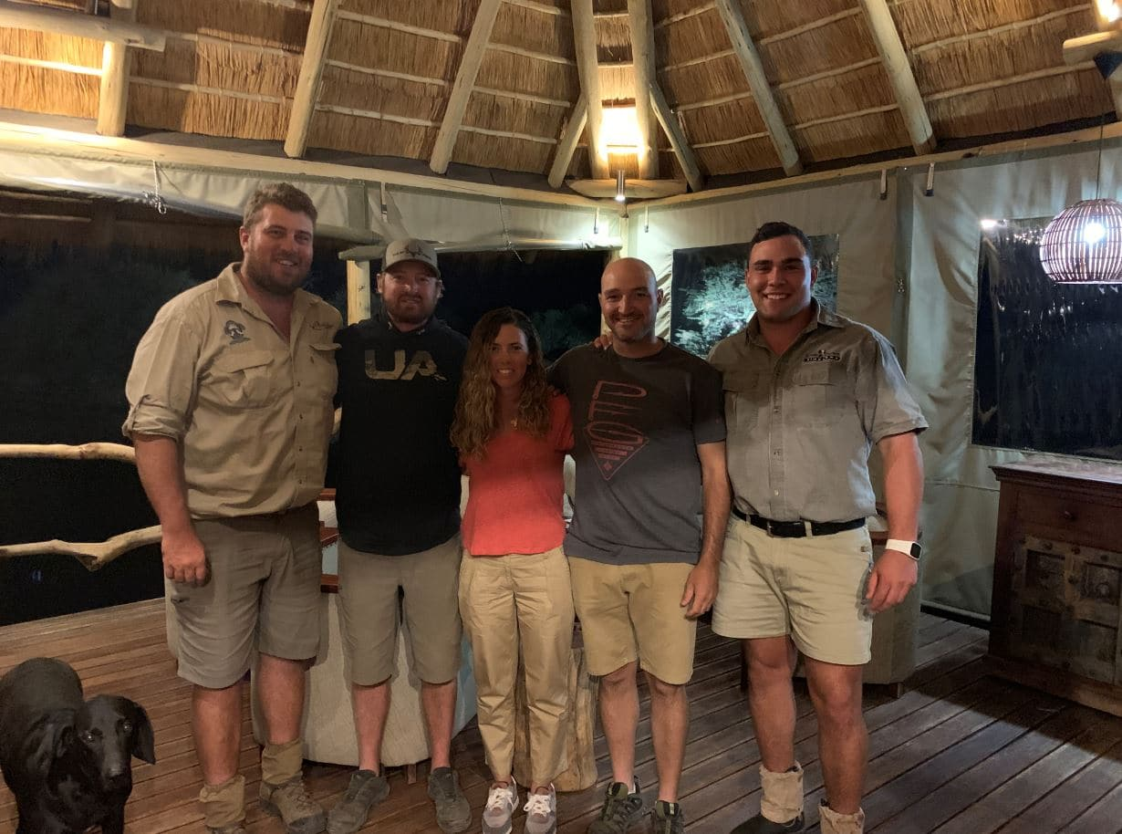 safari africano parte 4